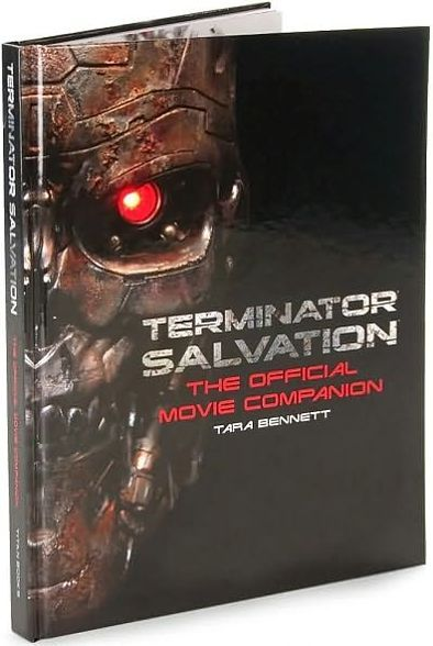 Libro: Terminator Salvation The official movie companion - comprar online