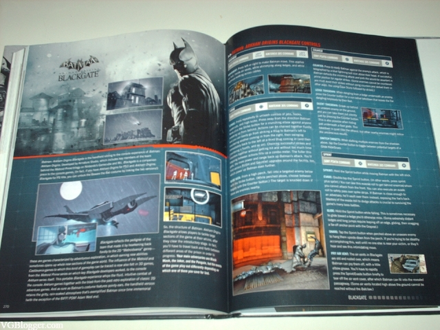 Imagen de Libro: Batman - Arkham Origins Limited Edition Strategy Guide