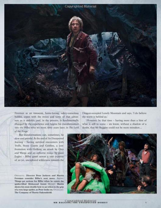 Libro: The Hobbit: The Desolation of Smaug Official Movie Guide - comprar online