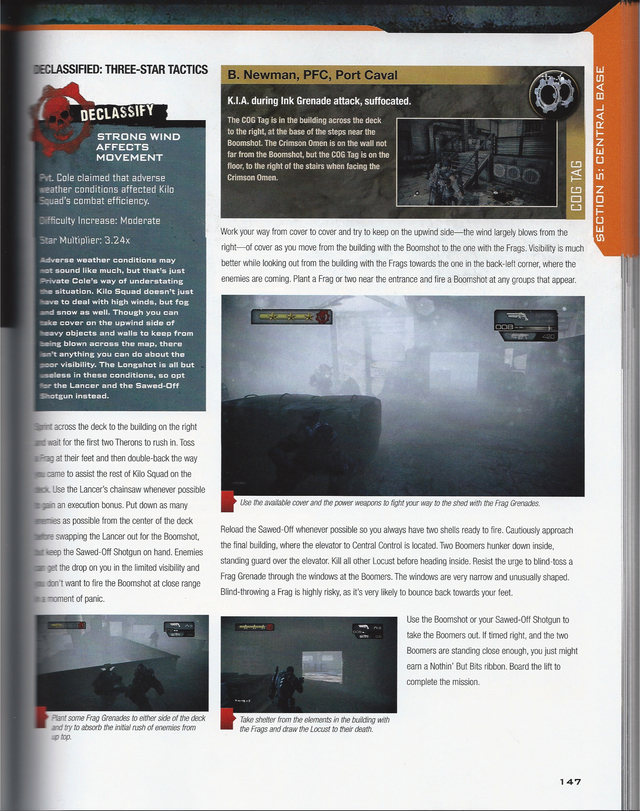 Libro: Gears Of War: Judgment Collector's Edition Strategy Guide (Signature Series Guides) en internet