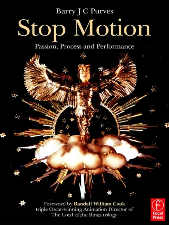 Libro: Stop Motion: Passion, Process and Performance