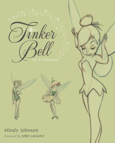 Libro: Tinker Bell: An Evolution (Disney Editions Deluxe)