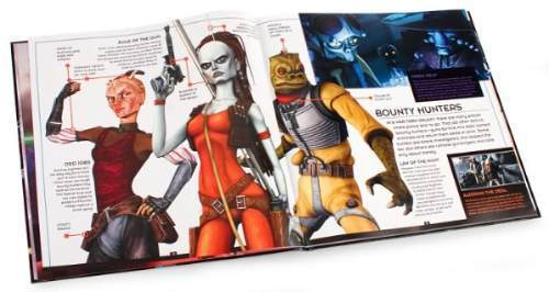 Libro: Star Wars: The Clone Wars New Battlefronts en internet