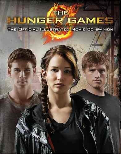 Libro: The Hunger Games: Official Illustrated Movie Companion