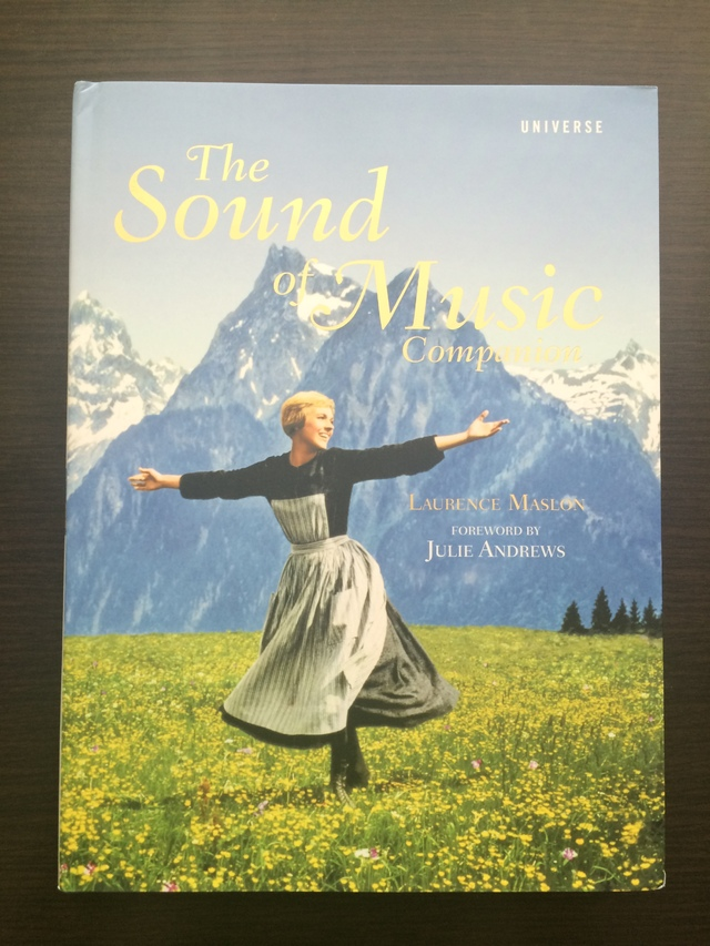 Libro de Saldo: The Sound of Music Companion en internet