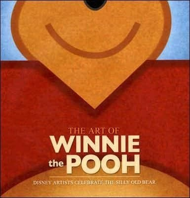 Libro: The Art Of Winnie the Pooh
