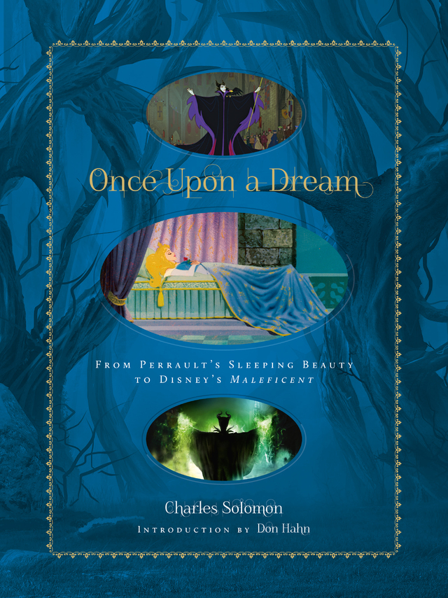 Libro: Once Upon a Dream: From Perrault's Sleeping Beauty to Disney's Maleficent