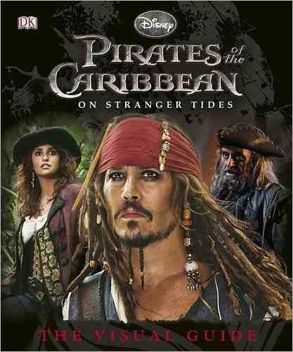 Libro: Pirates of the Caribbean on Stranger Tides