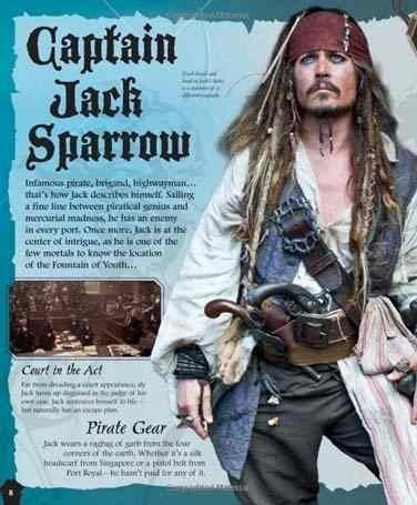 Libro: Pirates of the Caribbean on Stranger Tides - comprar online