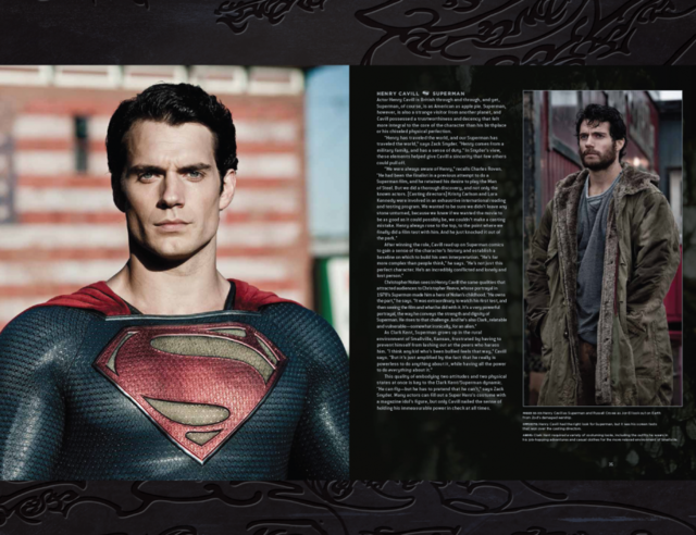 Libro: Man of Steel: Inside the Legendary World of Superman en internet