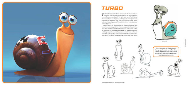 Libro: The Art of Turbo - comprar online