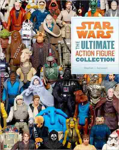 Libro: Star Wars: The Ultimate Action Figure Collection