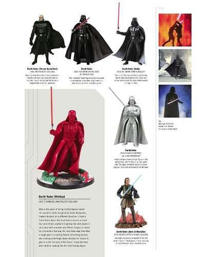 Libro: Star Wars: The Ultimate Action Figure Collection - comprar online