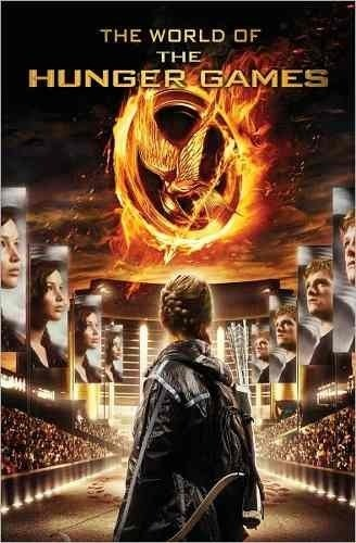 Libro: The World of the Hunger Games