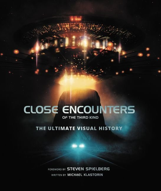 Libro: Close Encounters of the Third Kind: The Ultimate Visual History
