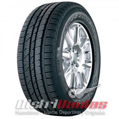 Neumático Continental 215 65 R16 Cross Contact