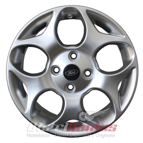 Llanta Ford Focus Kinetic R16 Distrillantas