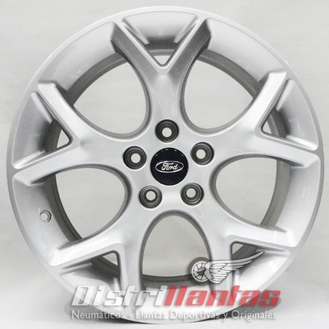 Llantas Ford Focus Kinetic 2015 Rodado 17 - Distrillantas