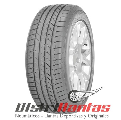 Neumático Goodyear 205 60 R16 Efficient Grip - Distrillantas