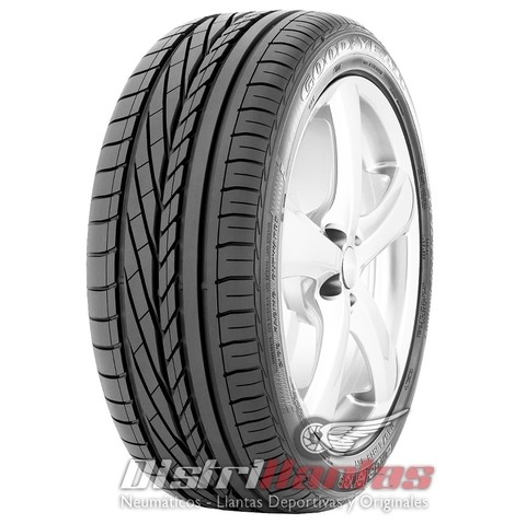 Neumáticos Goodyear 205/55 R16 EXCELLENCE 91v - Distrillantas