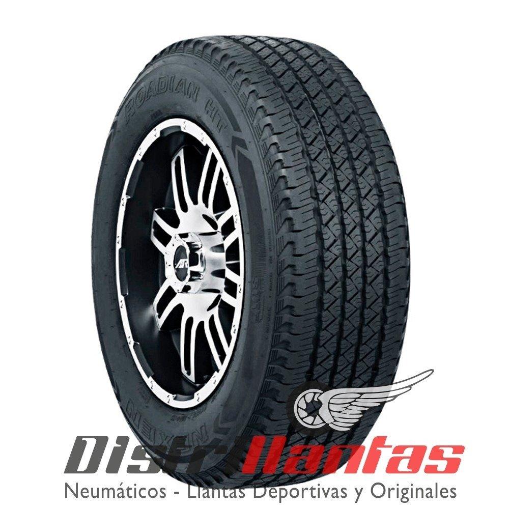 Neumáticos Nexen 265 70 R16 Ht Original Toyota Hilux
