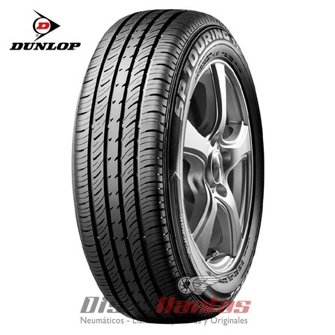 Neumático Dunlop 185 65 R 14 86T SP Touring T1