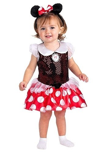 Disney Fantasia Minnie Mouse para Bebês