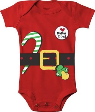 Body I love papai noel