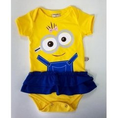 Body Minion Girl