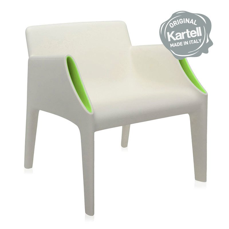 Sillón MAGIC HOLE - KARTELL | Solicitar a pedido
