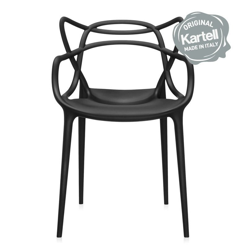 Silla MASTERS - Kartell | Solicitar a pedido