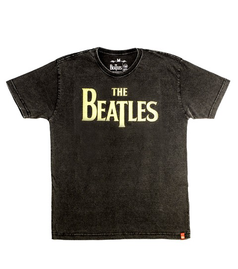 The Beatles Logo - comprar online