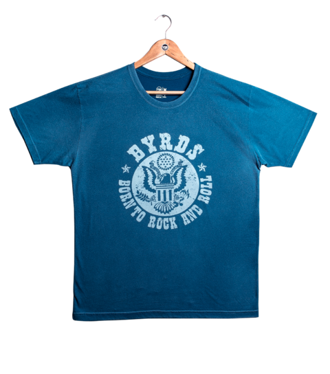Camiseta VSR Byrds