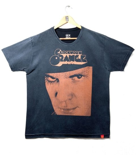 Camiseta VSR Alex Clockwork Orange