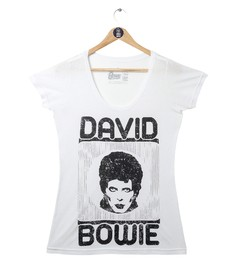 David Bowie na internet