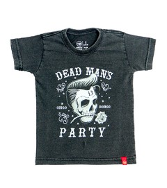 Dead Man's Party | Infantil - comprar online