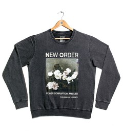 New Order | No Flower - comprar online