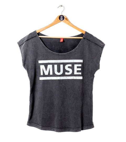 Muse na internet