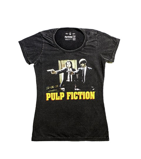Pulp Fiction | Guys