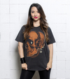 Camiseta VSR Skull Headphone