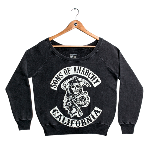 Moletom VSR Sons California - Feminino