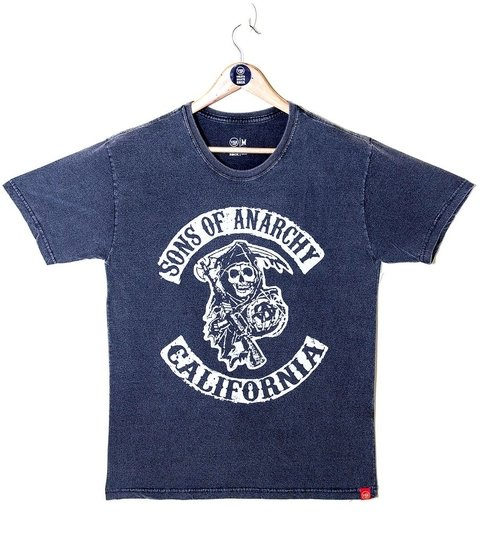 Camiseta VSR Sons California