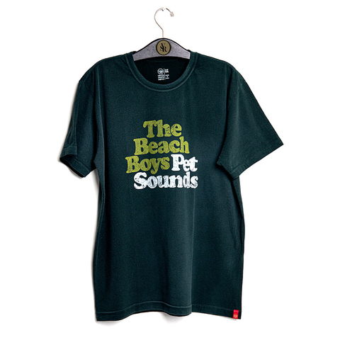 Camiseta VSR The Beach Boys