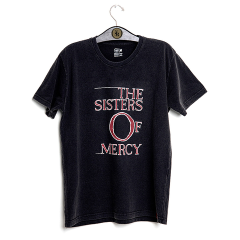 Camiseta VSR The Sisters of Mercy