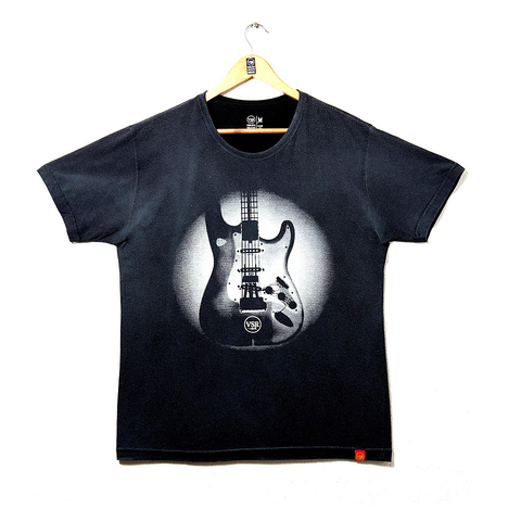 Camiseta VSR X-Ray Guitar