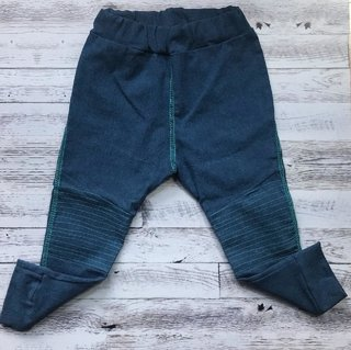Jogging Jean Dark Blue
