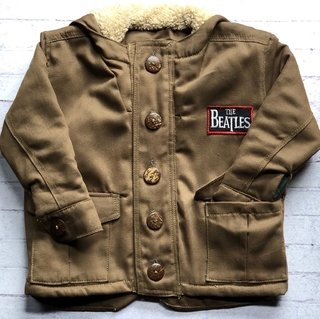Parka Beatles