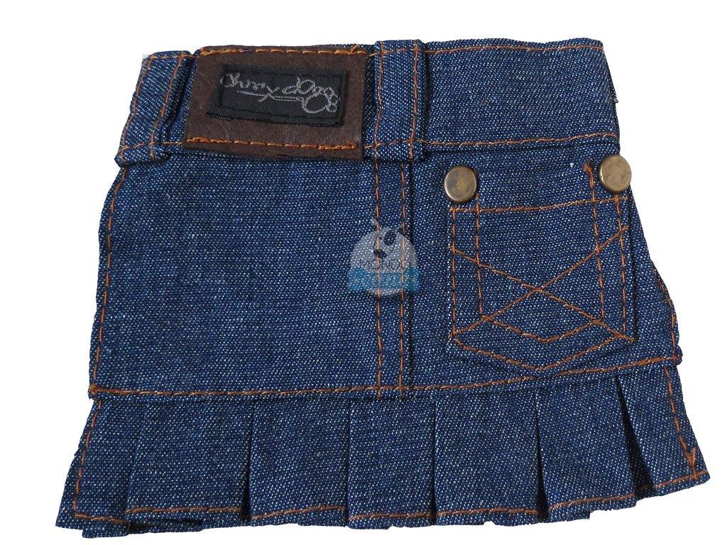 f0dfb183d Minifalda Jean