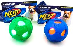 Juguetes De Perros. Pelota Led Bash Small y Medium. Nerf Dog.  Original - comprar online