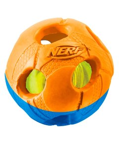 Juguetes De Perros. Pelota Led Bash Small y Medium. Nerf Dog.  Original